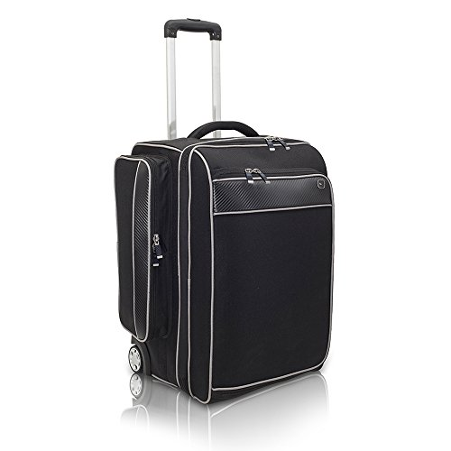 the Elite Sport doctor's trolley case