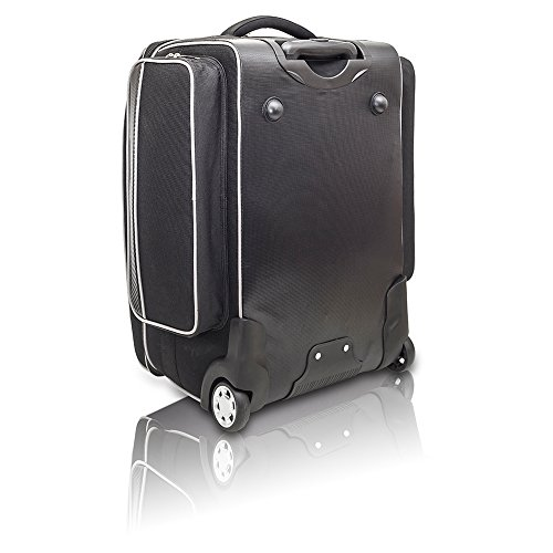 the Elite Sport doctor's trolley case, ideal for all types of travel.